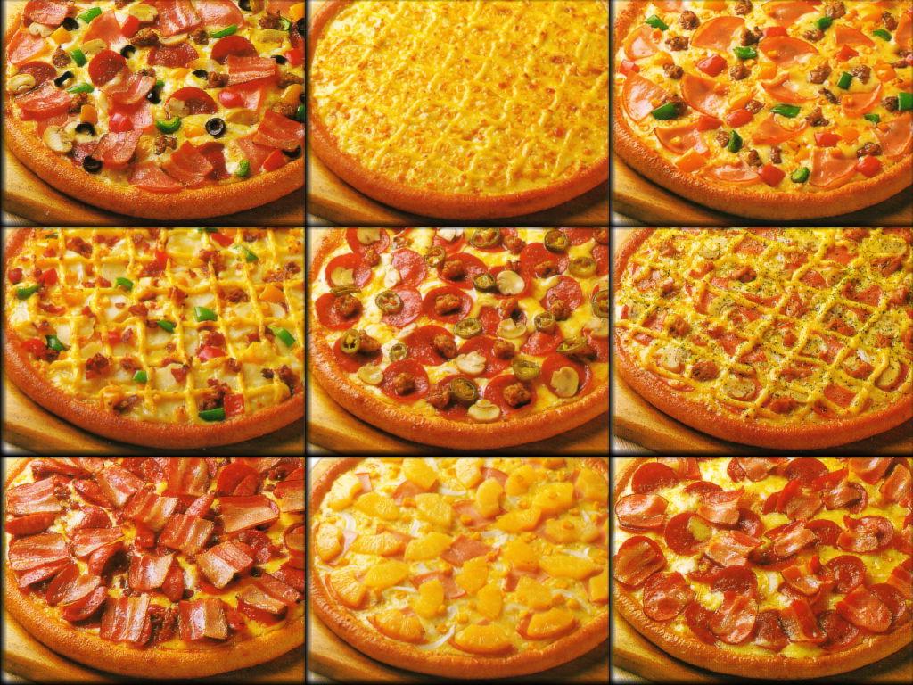 Pizzas, la gran pasión argentina - Radio Cantilo