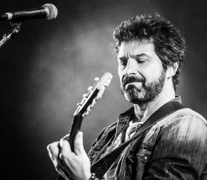 """Iván Noble: """"Uno se va educando con canciones"""""""