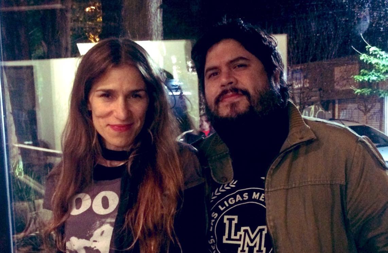 """Santiago Motorizado: """"es un momento muy íntimo el de la composición"""" - Radio Cantilo"""