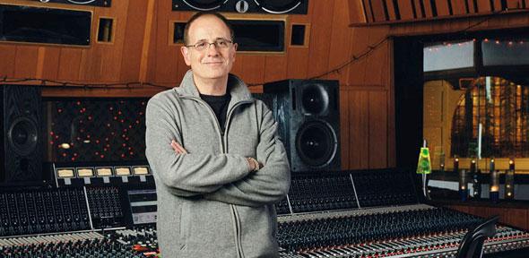 Consultorio el Doctor B: Bob Ezrin - Radio Cantilo