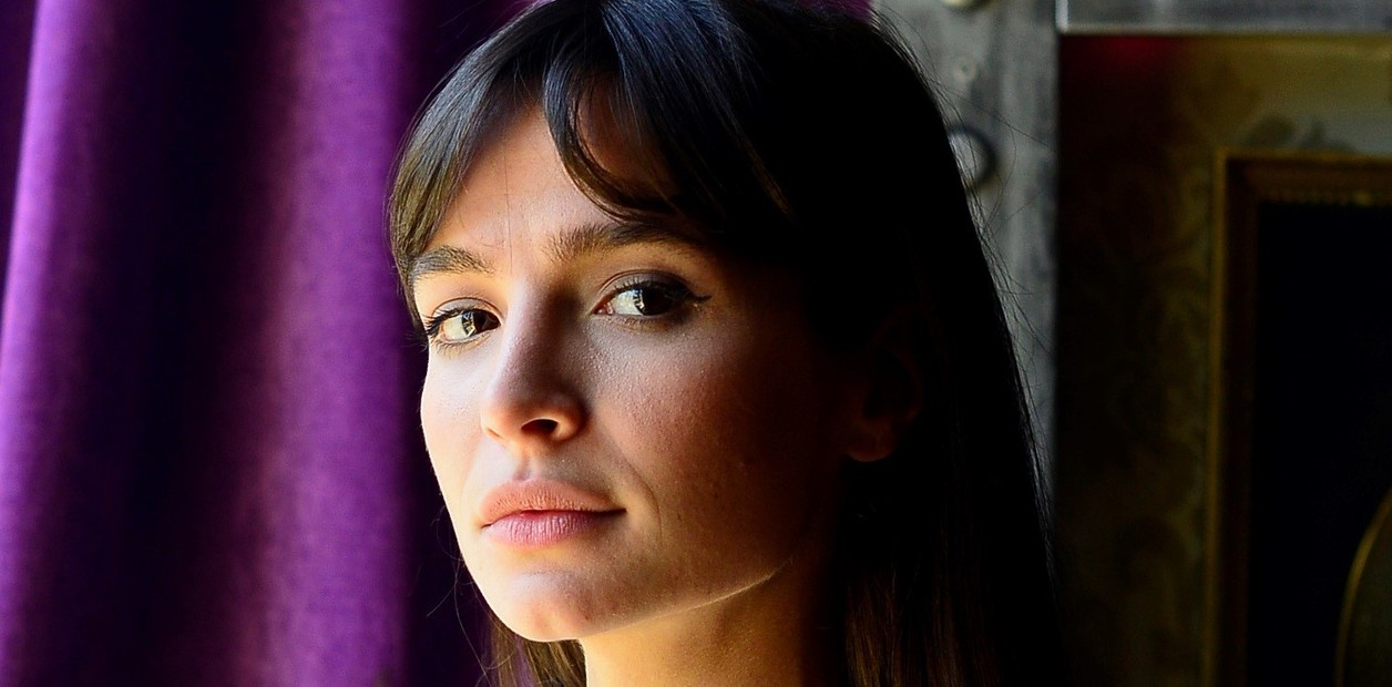 Brenda Asnicar presentó su disco junto a Charly García - Radio Cantilo