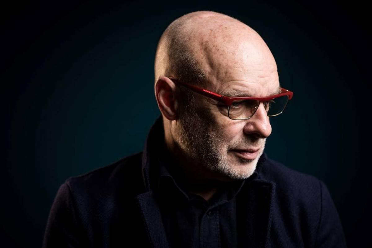 ¡Feliz cumple, Brian Eno! - Radio Cantilo