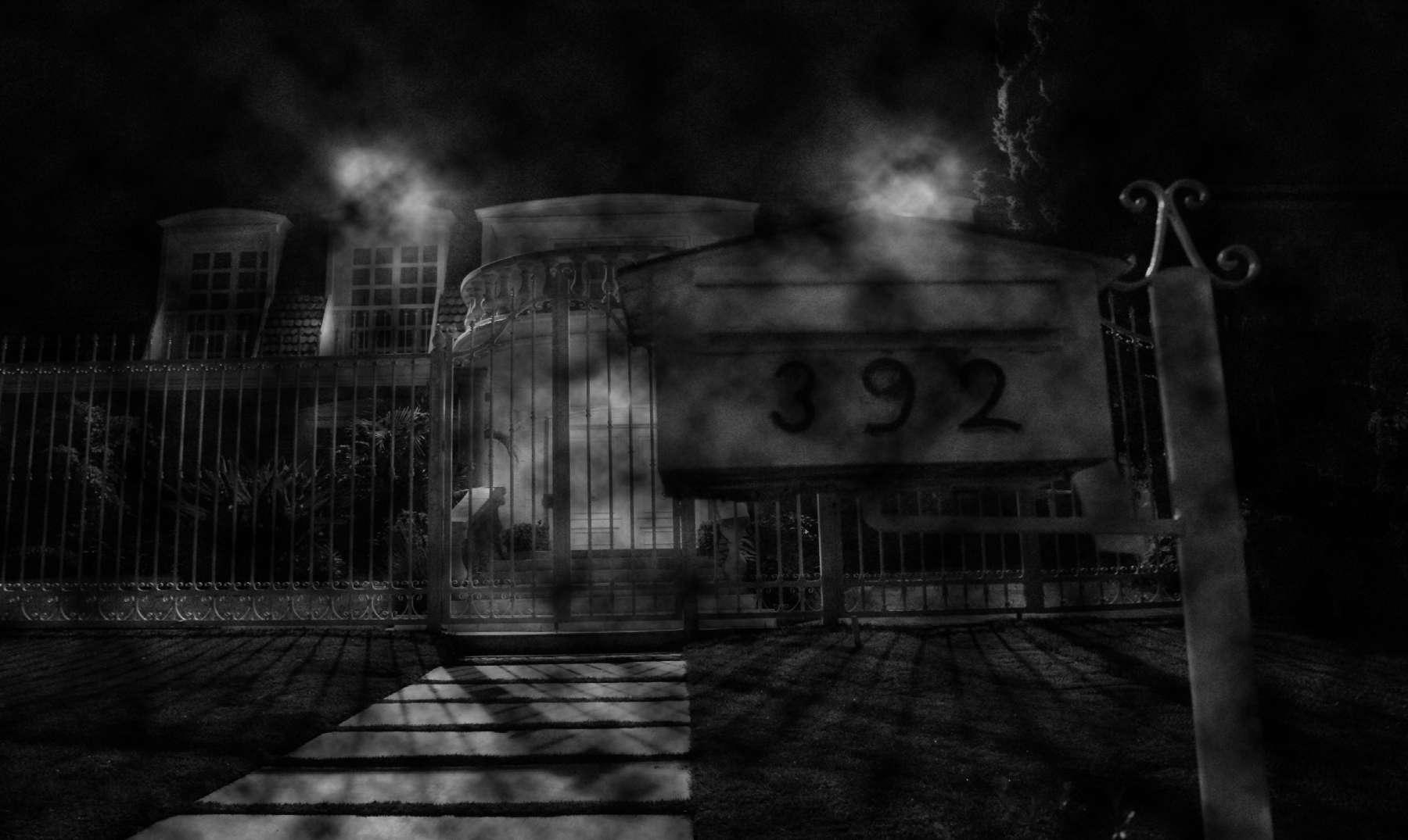 Lo normal es paranormal: una casa muy particular - Radio Cantilo