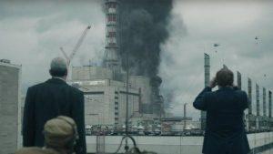 ¿Es Chernobyl la mejor miniserie de la historia?