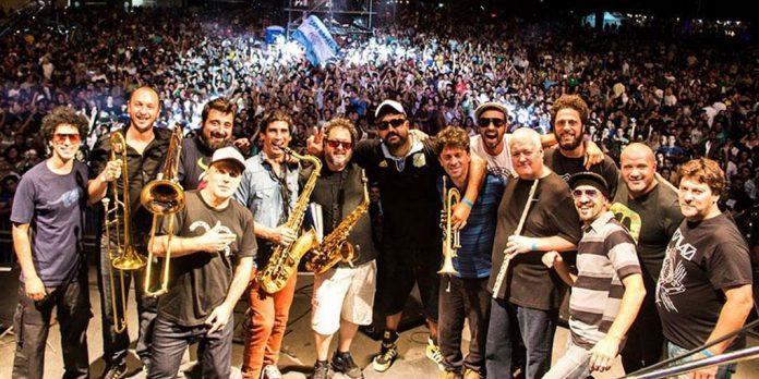 Dancing Mood y los preparativos para el festejo de sus 20 años - Radio Cantilo