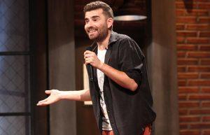 La construcción de la comedia según Fernando Sanjiao