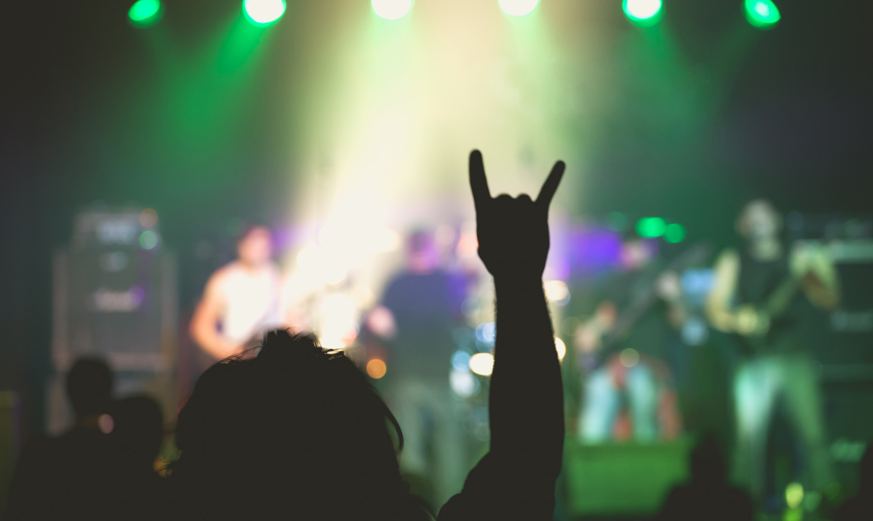 Especial Radio Ruido: Seis horas para rockearla toda - Radio Cantilo