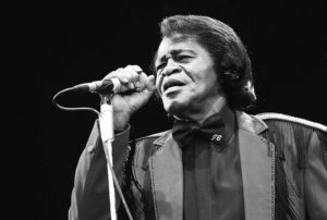 ¡Feliz cumple, James Brown!