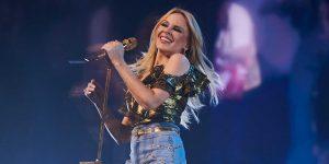Sonar con lo nuevo de Kylie Minogue, The Kooks, Bastille y Minco