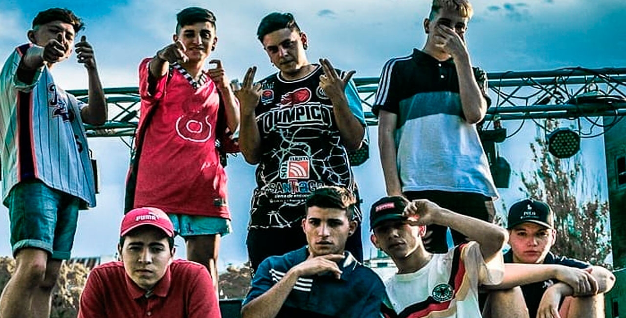 ¡Reviví el show de Muy Cebados Crew! - Radio Cantilo
