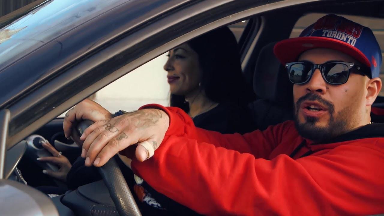 """Brujo MC mano a mano con Gustavo Olmedo: """"Para aprender a rapear tuve que leer mucho"""" - Radio Cantilo"""
