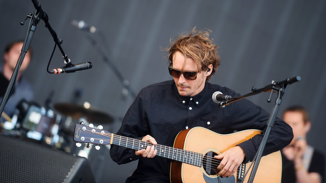 "Disco Recomendado: ""I Forget Where We Were"", de Ben Howard - Radio Cantilo"