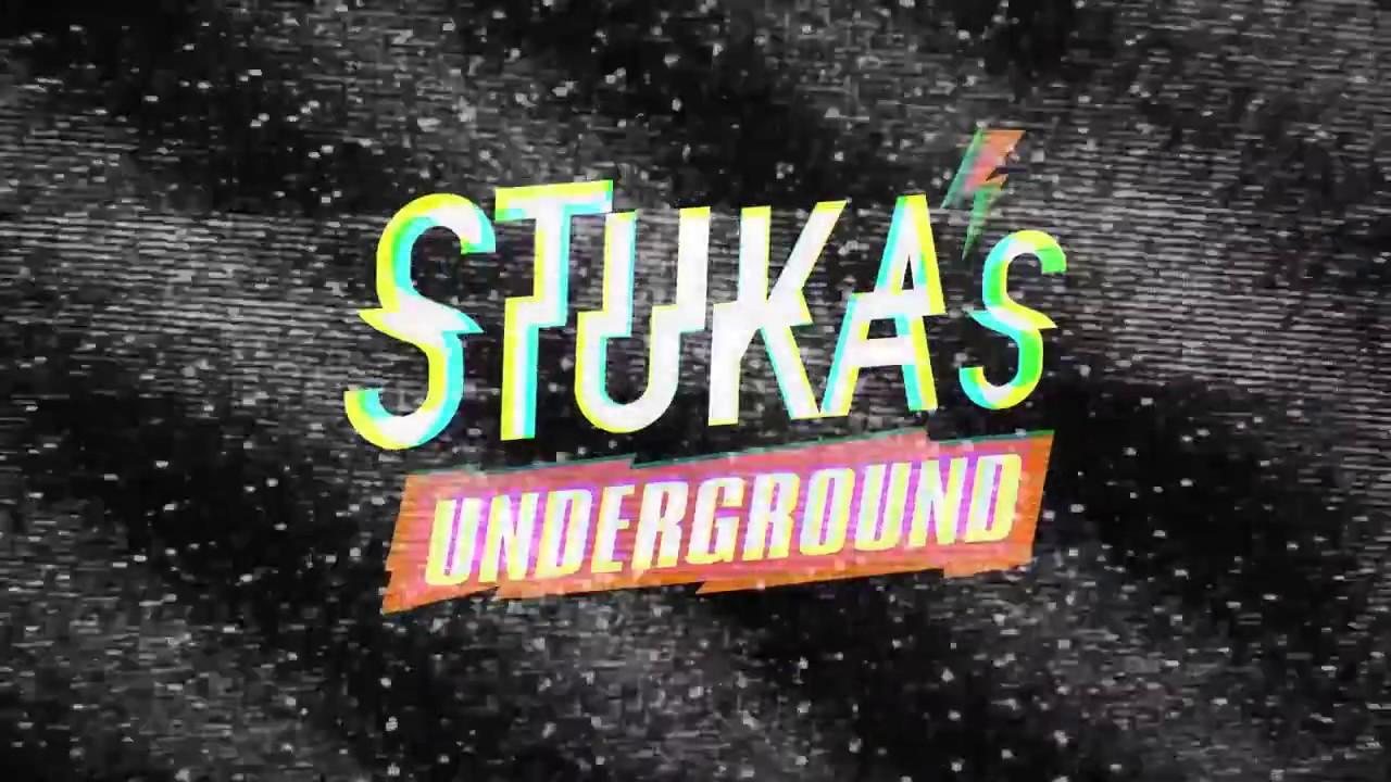 #PepasEnLaTarde: Stuka's Underground - Radio Cantilo