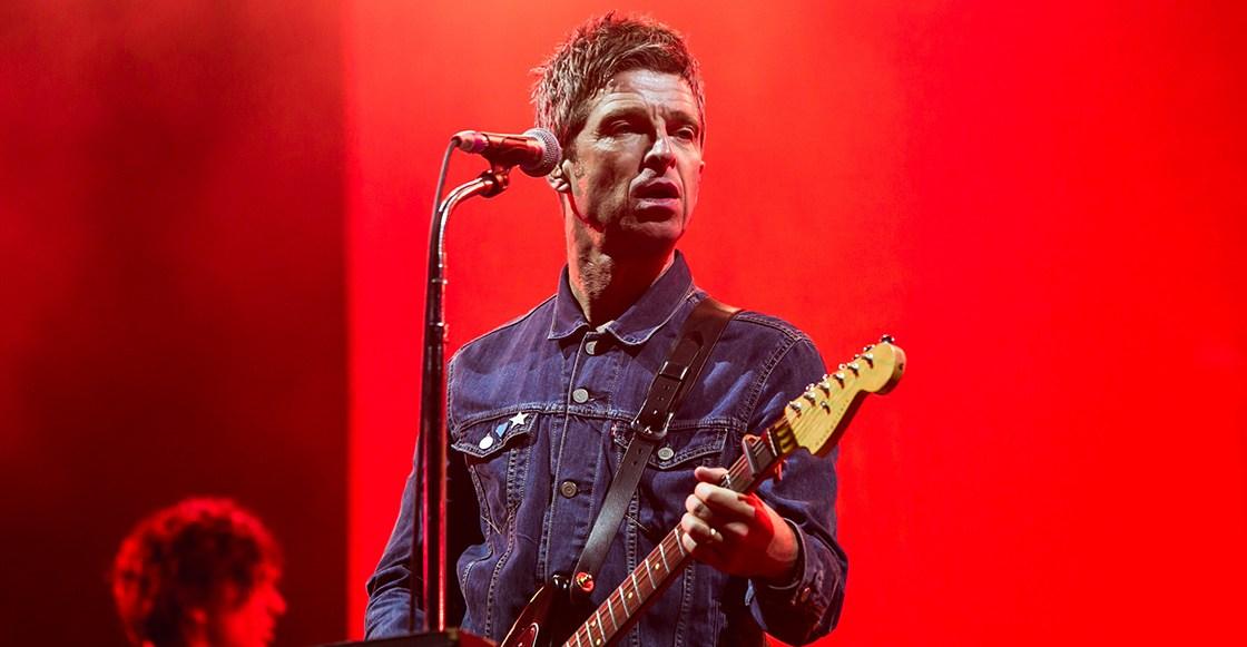 Se publicó un adelanto de lo nuevo de Noel Gallagher - Radio Cantilo