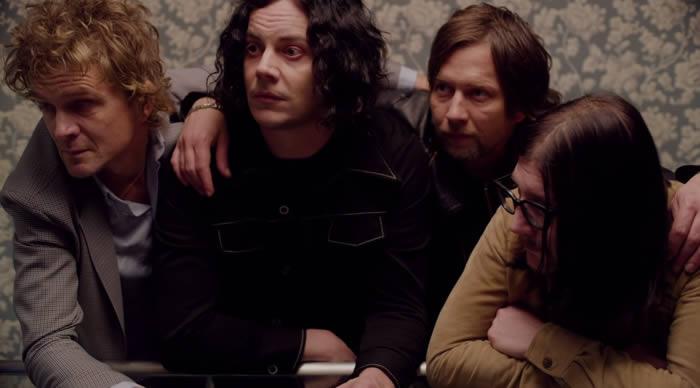 """The Raconteurs lanzó videoclip de """"Help Me Stranger"""" - Radio Cantilo"""