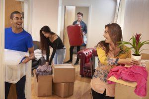 Tendencia Roomie: ¿moda o necesidad?