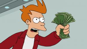 ¡Subastaron un suéter y un pedazo de cartón de Kurt Cobain por 98 mil dólares!
