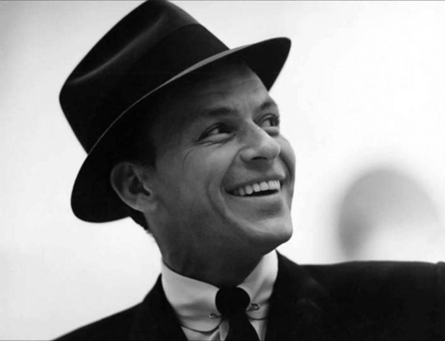 Elige tu propia aventura con Frank Sinatra - Radio Cantilo