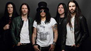 ¡Bienvenidos al especial de Slash en la Argentina!