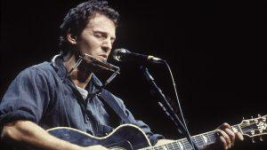 Anécdotas imprecisas del rock: Bruce Springsteen