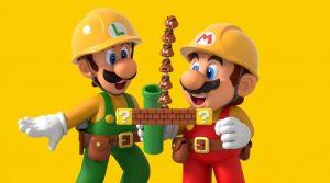 """¡Se viene el """"Super Mario Maker 2""""!"""