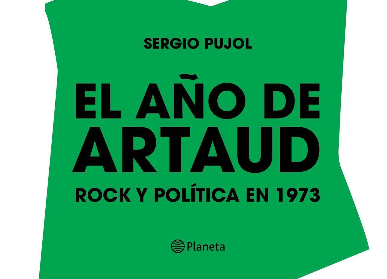 """Sergio Pujol en Anochece Ferpecto: """"El Año de Artaud"""" - Radio Cantilo"""