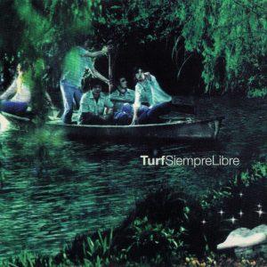 """Turf festeja los 20 años de """"Siempre Libre"""" con un show """"a pura psicodelia"""""""