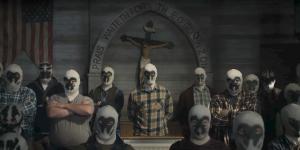 Watchmen: primer tráiler oficial de lo nuevo de HBO