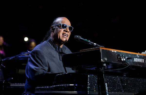 ¡Feliz cumpleaños Stevie Wonder! - Radio Cantilo