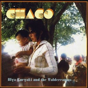 """¿Qué hay detrás de la portada de """"Chaco""""?"""