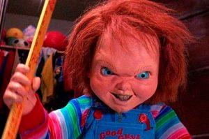Lo normal es paranormal: muñecos embrujados