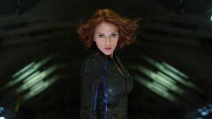¿Taskmaster enfrentará a Black Widow?