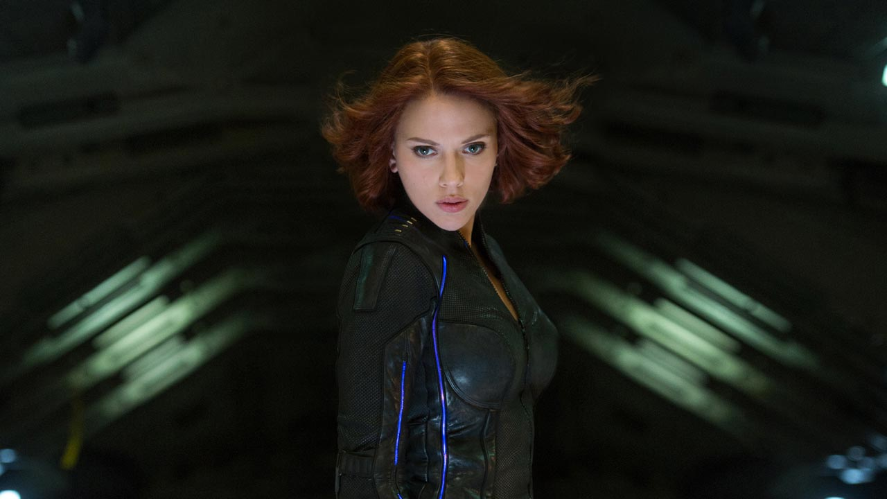 ¿Taskmaster enfrentará a Black Widow? - Radio Cantilo