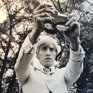 El día que murió Roger Daltrey y los discos que se publicaron un 11 de junio