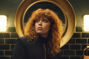 Confirmado: Russian Doll tendrá segunda temporada