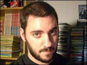 Sergio Carrera, un ilustrador argentino de cómics extranjeros