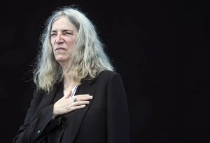 ¡Patti Smith vuelve a tocar en Argentina!