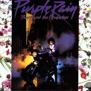 A 35 años del lanzamiento de Purple Rain