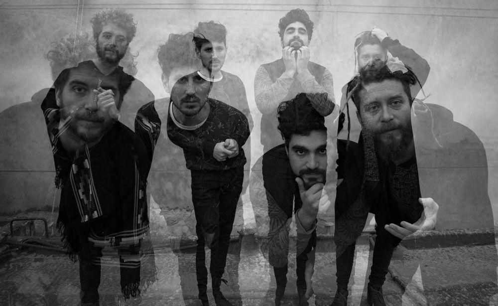 Especial Artistas del Mes: Todo Aparenta Normal (3° Parte) - Radio Cantilo