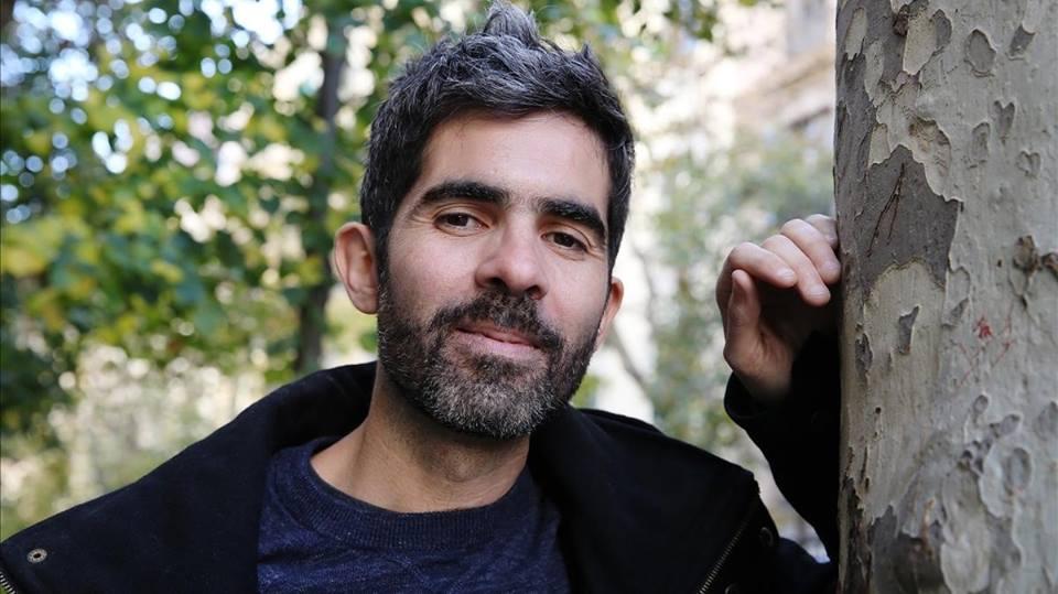 """#LosLibrosDeAle: """"Campo del Cielo"""" de Mariano Quirós - Radio Cantilo"""