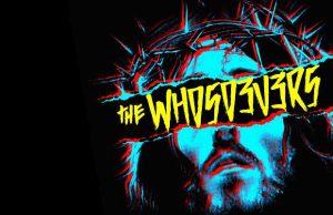 Corvex recomienda: The Whosoevers