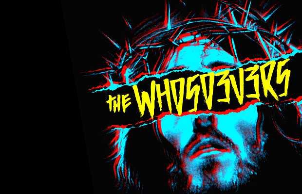 Corvex recomienda: The Whosoevers - Radio Cantilo