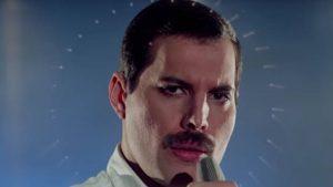 Publicaron una canción inédita de Freddie Mercury