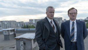 """Julio Parodi: """"Todos estamos muy sorprendidos con Chernobyl"""""""