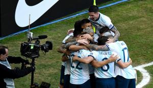 Copa América: el Ruso Verea analizó el último partido de la Selección