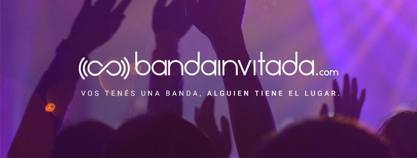 """""""Banda Invitada"""": la primera plataforma digital que acerca a músicos y sitios para tocar - Radio Cantilo"""