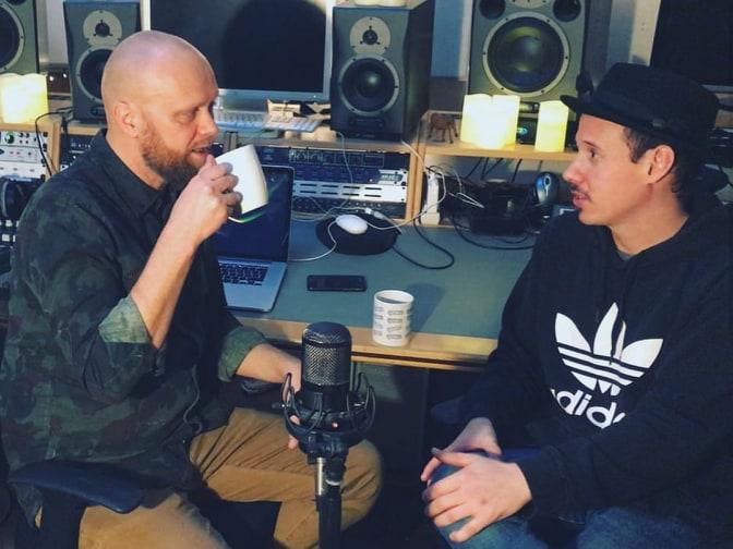 Argentina, Dinamarca y la difusión del hip hop - Radio Cantilo