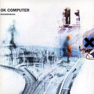 """Radiohead compartió 18 horas de material inédito de sus grabaciones para """"Ok Computer"""""""