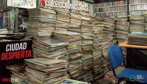 Viaje al mundo del coleccionista