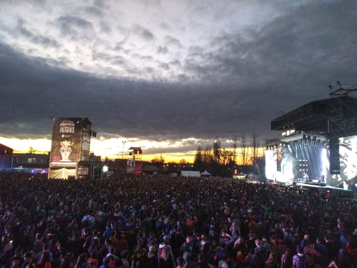 Reviví todo lo que dejó el Festival Provincia Emergente 2019 - Radio Cantilo